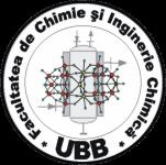 Logo of Facultatea de Chimie și Inginerie Chimică
